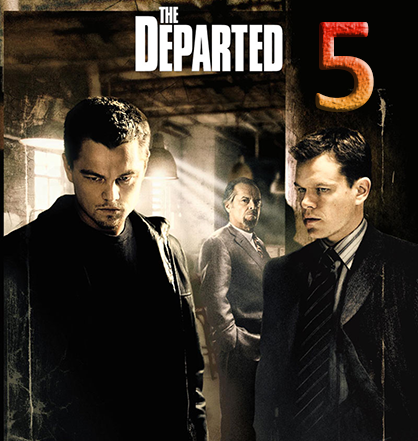 5departed