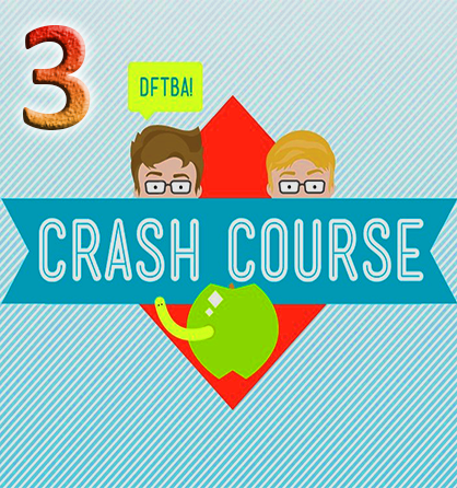 3crashcourse