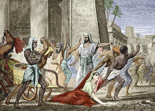 Το τέλος του αρχαίου κόσμου
